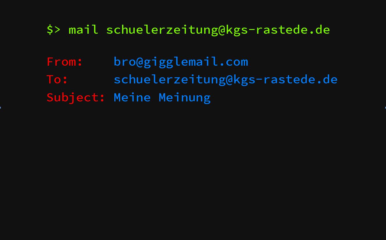 mail@schuelerzeitung.kgs-rastede.de