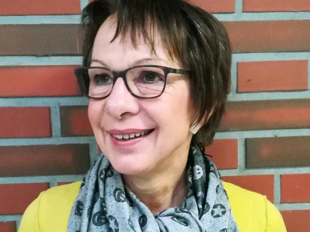 Frau Windels