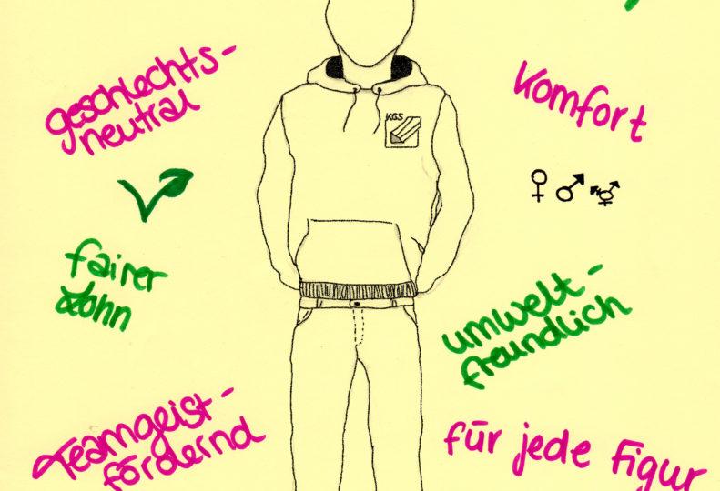 Schuluniform / Entwurf